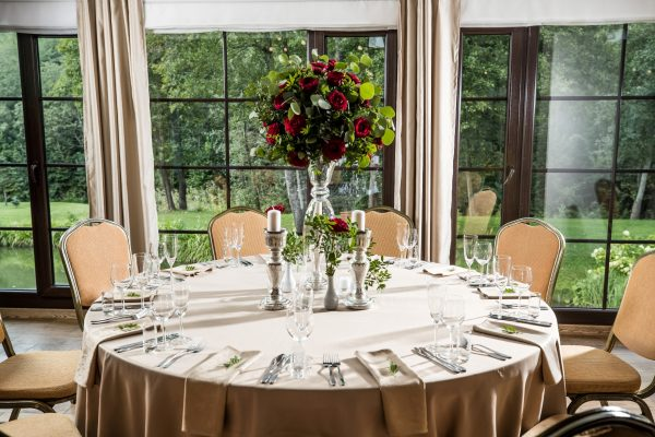 Salė vestuvėms