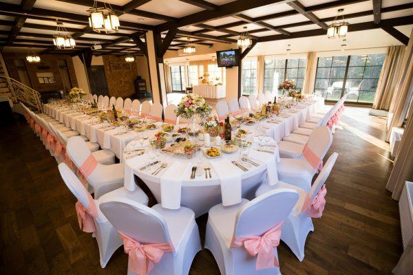 Vestuvinis stalas