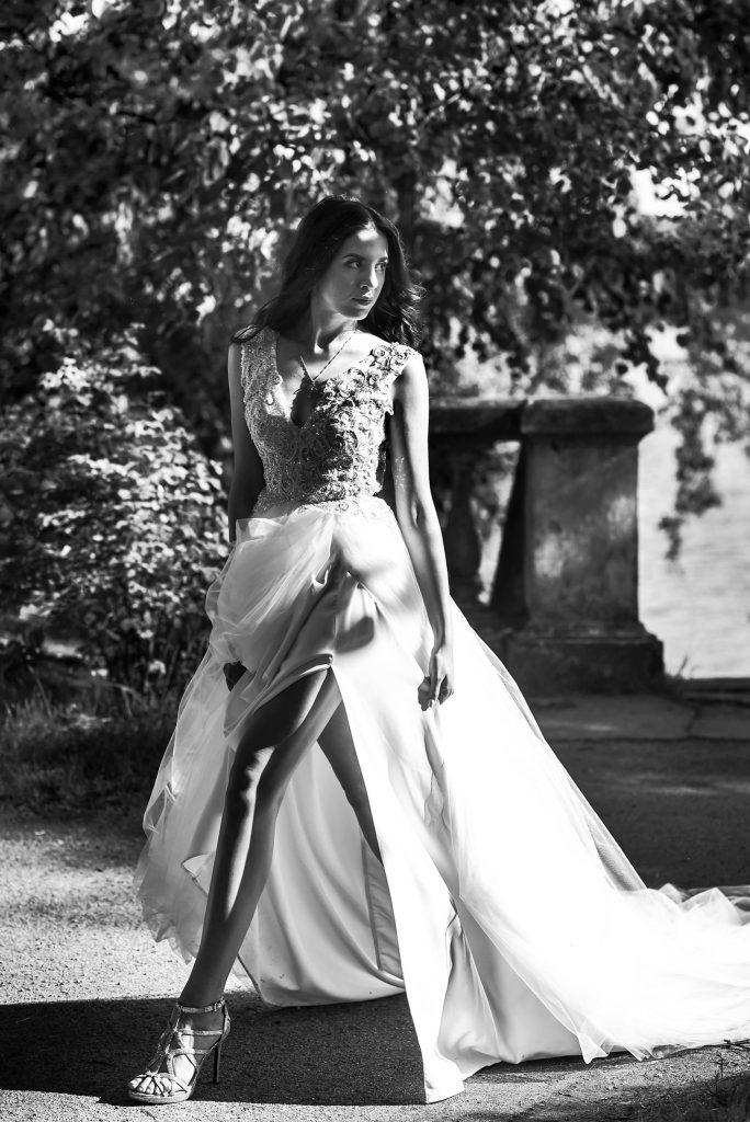 Vestuvių stilistas